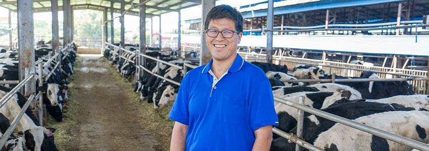 良牧牧場國產牛|產地影音